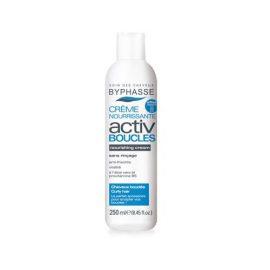 Питательный крем для вьющихся волос -Activ Boucles Byphasse nu