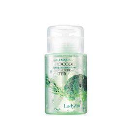Жидкость для снятия макияжа-Elmaju broccoli removing water