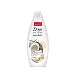 Крем-гель-Dove Восстанавливающий