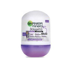 Роликовый дезодорант-Garnier Mineral Защита 5в1 Нежность