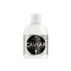 Шампунь для восстановления волос-Kallos Cosmetics Caviar Shampoo
