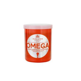 Маска для волос-Kallos Cosmetics Hair Omega Mask