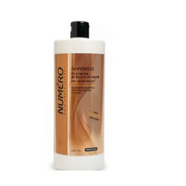 Шампунь для волос -Brelil Numero Deep Nutritive Treatment