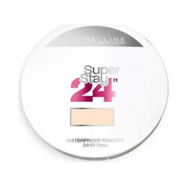 Пудра для лица- Super Stay 24h Waterproof Powder Gemey Maybelline