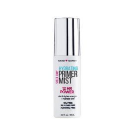 Праймер для лица-Hard Candy Sheer Envy Hydrating Primer Mist