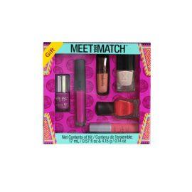 Наборы для макияжа-Sephora Meet Your Match Favorites Set