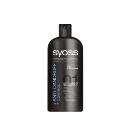 Шампунь против перхоти-Syoss Anti-Dandruff