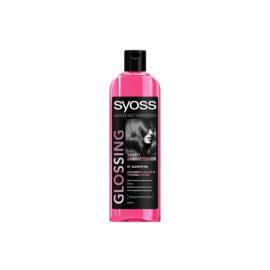 Шампунь для волос эффект ламинирования-Syoss Glossing Shine-Seal