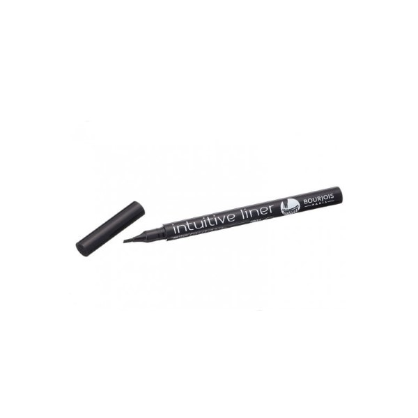 Подводка для глаз-Bourjois Intuitive 24HR Eyeliner - Black
