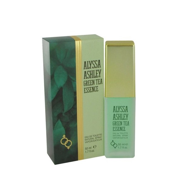 Туалетная вода-Alyssa Ashley Green Tea Essence Eau de Toilette Spray