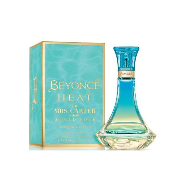 Парфюмированная вода-Beyonce Heat Eau de Parfum Spray Limited Edition