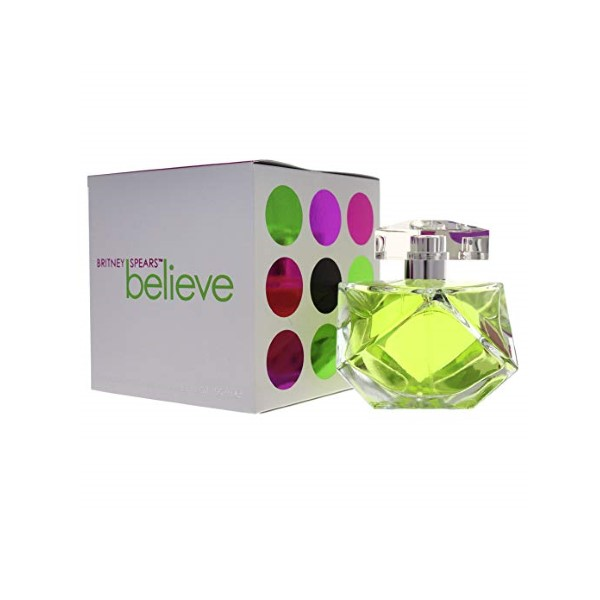 Парфюмированная вода-Britney Spears Believe Eau de Parfum Spray
