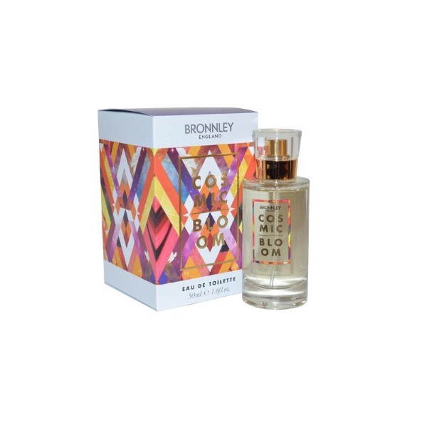 Туалетная вода-Bronnley Cosmic Bloom Eau de Toilette Spray