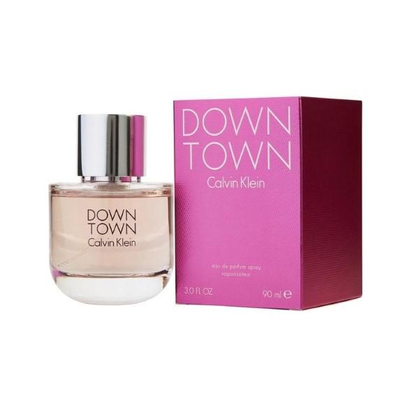 Парфюмированная вода-Calvin Klein Downtown Eau de Parfum Spray