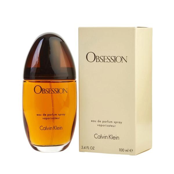 Парфюмированная вода-Calvin Klein Obsession Eau de Parfum Spray