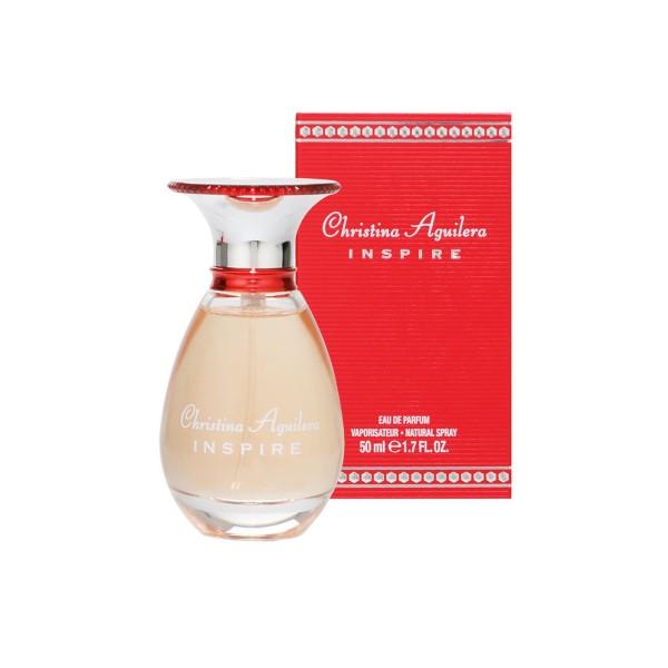 Парфюмированная вода-Christina Aguilera Inspire Eau de Parfum Spray