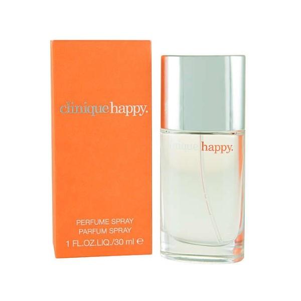 Парфюмированная вода-Clinique Happy (f) Perfume Spray