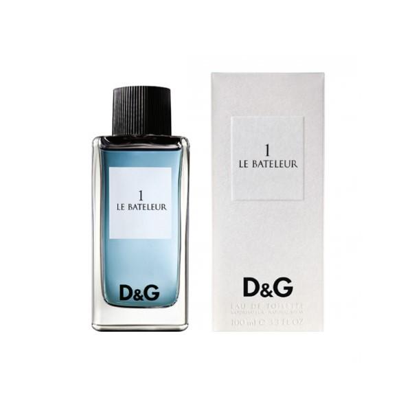 Туалетная вода-Dolce & Gabbana 1 Le Bateleur Eau de Toilette Spray