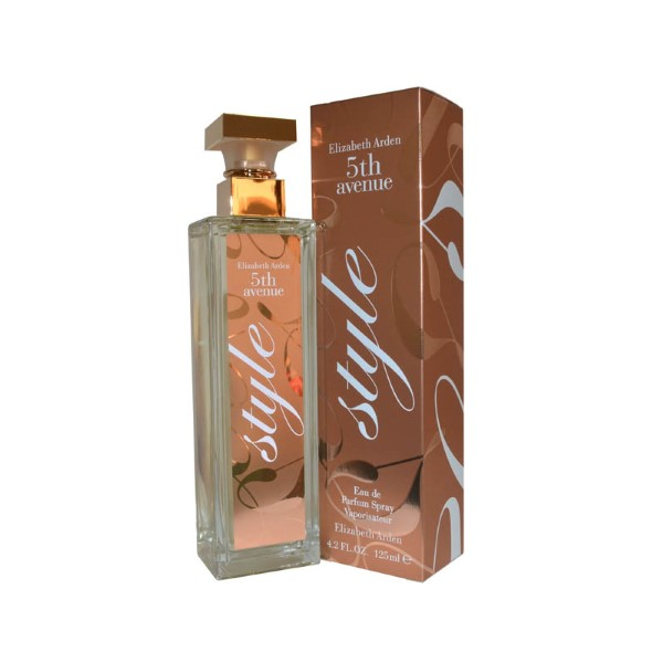 Парфюмированная вода-Elizabeth Arden 5th Avenue Style Eau de Parfum Spray