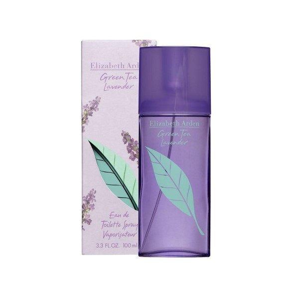 Туалетная вода-Elizabeth Arden Green Tea Lavender Eau de Toilette Spray