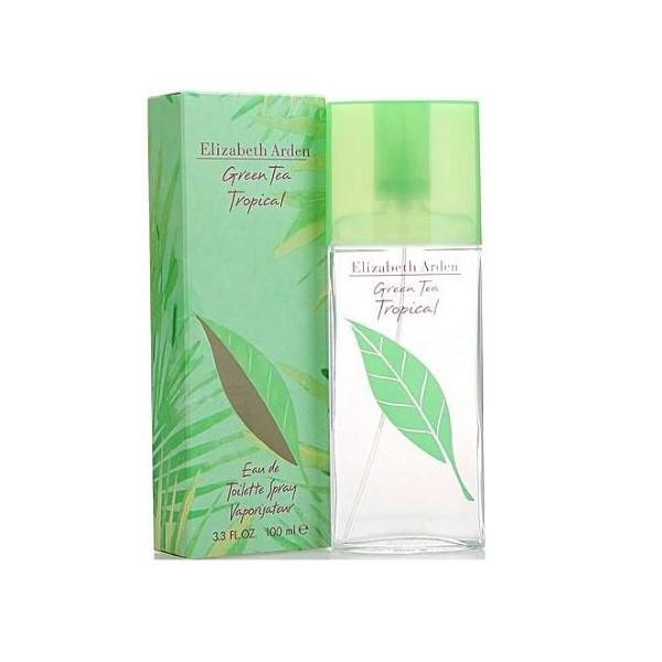 Туалетная вода-Elizabeth Arden Green Tea Tropical Eau de Toilette Spray