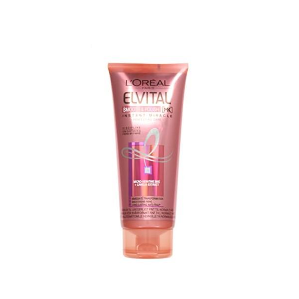 Маска для волос-L'Oréal Elvive Instant Miracle Smooth & Polish