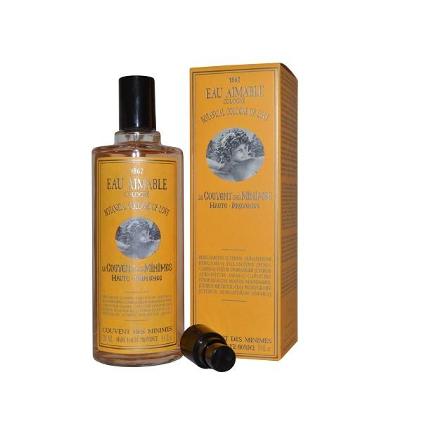 Кельнская вода-Le Couvent des Minimes Eau Aimable Botanical Cologne of Love Spray