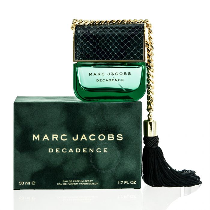 Парфюмированная вода-Marc Jacobs Decadence Eau de Parfum Spray