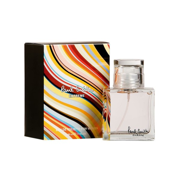 Туалетная вода-Paul Smith Extreme for Women Eau de Toilette Spray