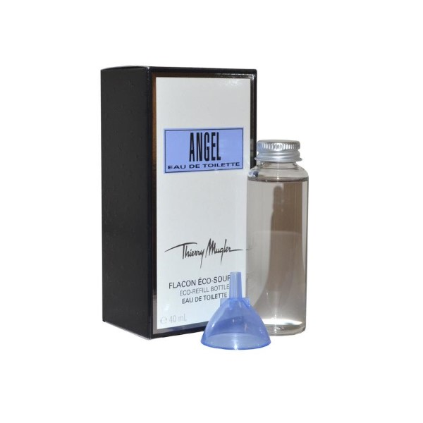 Туалетная вода-Thierry Mugler Angel Eau de Toilette Spray Eco Refill Bottle