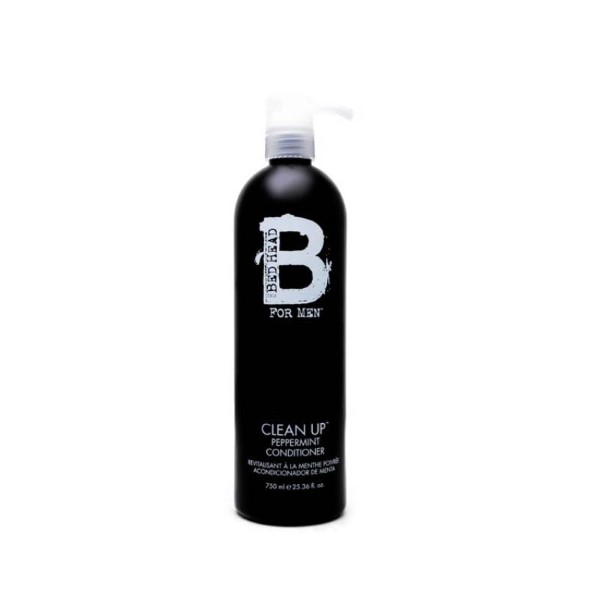 Кондиционер для волос-Tigi Bed Head B for Men Clean Up Conditioner