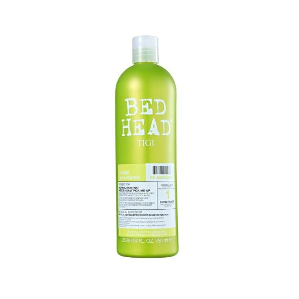 Кондиционер для восстановления волос-Tigi Bedhead Urban Anti+Dotes Re-Energize Conditioner (Damage Level 1)