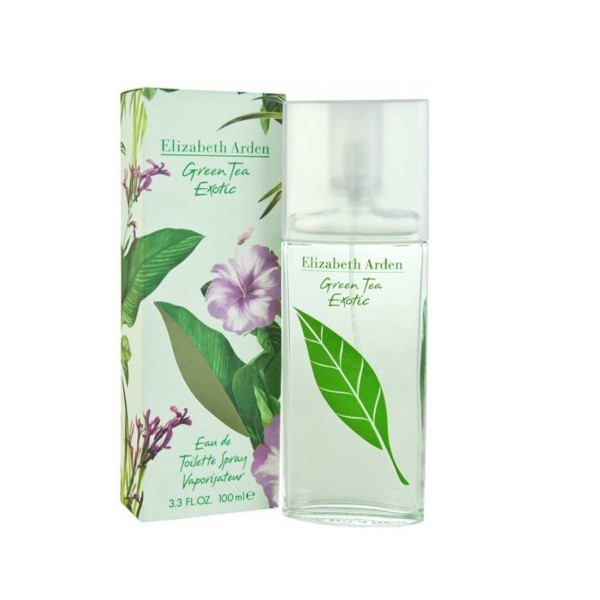 Туалетная вода-Elizabeth Arden Green Tea Exotic Eau de Toilette Spray