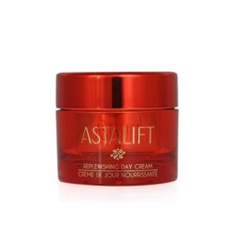 Омолаживающий питательный дневной крем-Astalift Replenishing Day Cream