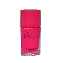 Лак для ногтей-Bourjois La Laque Nail Enamel Long Lasting