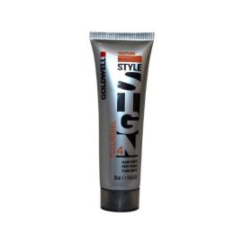Легкая паста для укладки волос-Goldwell Style Sign Fluid Paste Full Rebel #4