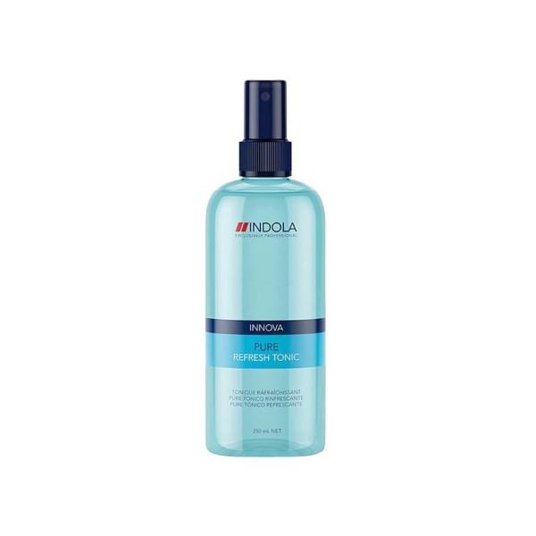 Освежающий тоник для волос-Indola Pure Refresh Tonic