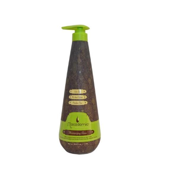 Кондиционер увлажняющий для волос-Macadamia Natural Oil Moisturising Rinse