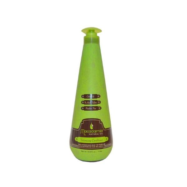 Кондиционер для увеличения объема волос-Macadamia Natural Oil Volumizing Conditioner