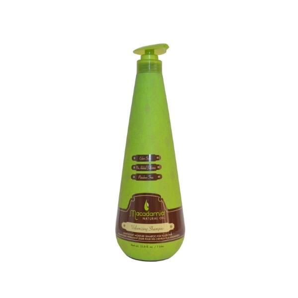 Шампунь для увеличения объема волос-Macadamia Natural Oil Volumizing Shampoo