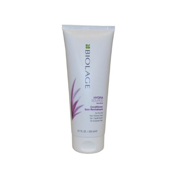 Кондиционер для сухих волос-Matrix Biolage Hydra Source Conditioner for Dry Hair Hydrasource