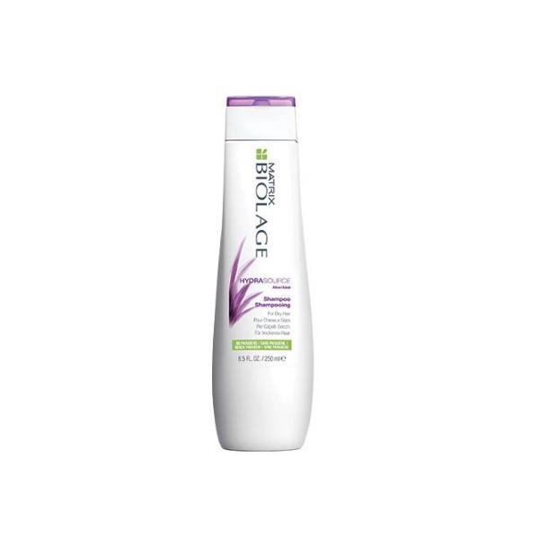 Шампунь для сухих волос-Matrix Biolage Hydra Source Shampoo for Dry Hair Hydrasource