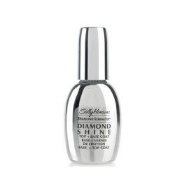 Покрытие для укрепления ногтей-Sally Hansen Diamond Shine Base and Top Coat