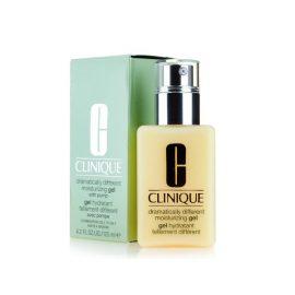 Увлажняющий гель с разной жирностью кожей-Clinique Dramatically Different Moisturising Gel with Pump Oily Skin