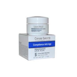 Антивозрастной мультивитаминный крем-Coryse Salome Paris Competence Anti Age Multi Vitamin Cream