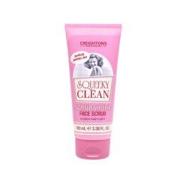 Скраб для лица-Creightons Squeeky Clean Squeek Clean Face Scrub