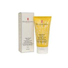 Крем для защиты от солнца для лица-Elizabeth Arden Eight Hour Cream Sun Defense for Face SPF50 UVA
