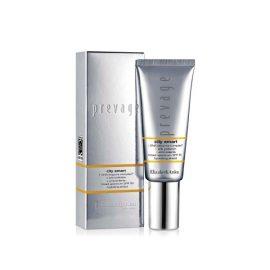 Дневной увлажняющий и защитный крем-Elizabeth Arden Prevage City Smart Skin Hydrating Shield SPF50 Broad Spectrum