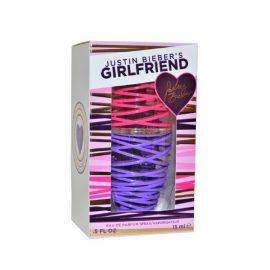 Парфюмированная вода-Justin Bieber Girlfriend Eau de Parfum Spray