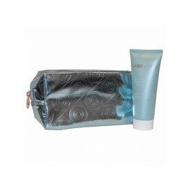Лосьон для тела и сумка-Kenzo World Body Lotion and Pouch